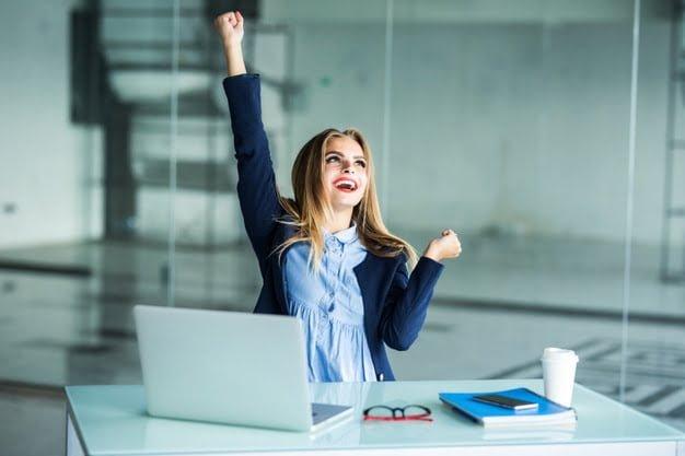 Business Success For Women