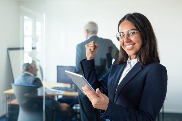 Women Empowerment Through Digital Marketing