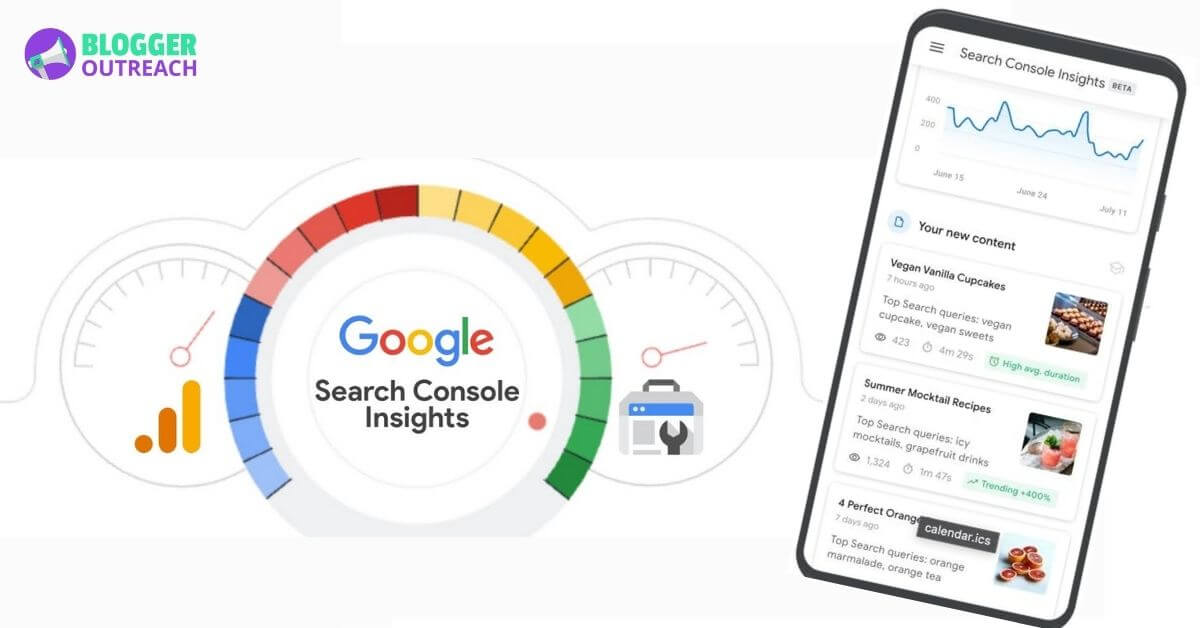 7 Ways To Improve Blog Content Using Search Console Insights